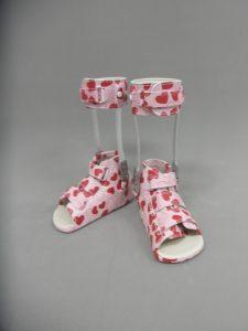今月から『義肢・装具』についてご紹介していきます